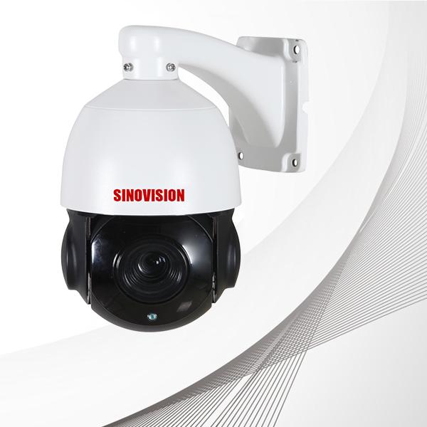 Sinovision 2.0MP IP IR PTZ Speed Dome Camera