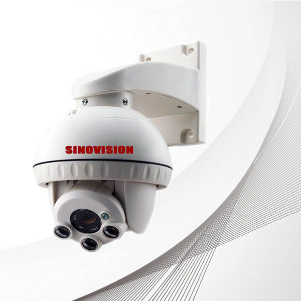 Sinovision Coxial RS485(COC)AHD Mini IR Speed Dome Camera