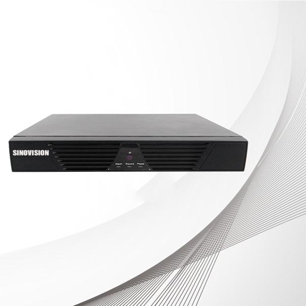 SINOVISION 16CH Full HD 1080P AHD DVR(1 SATA)