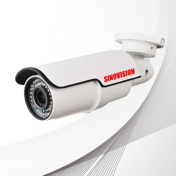 Sinovision 3.0MP IR Bullet Camera