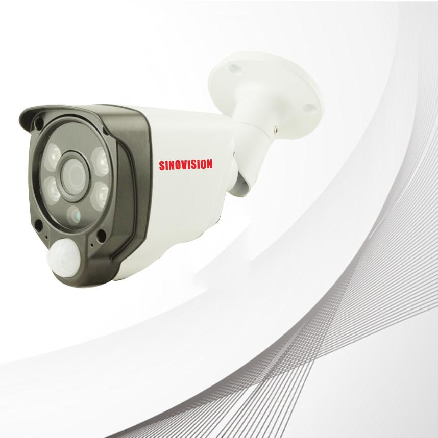 Sinovision HD PIR Bullet Camera