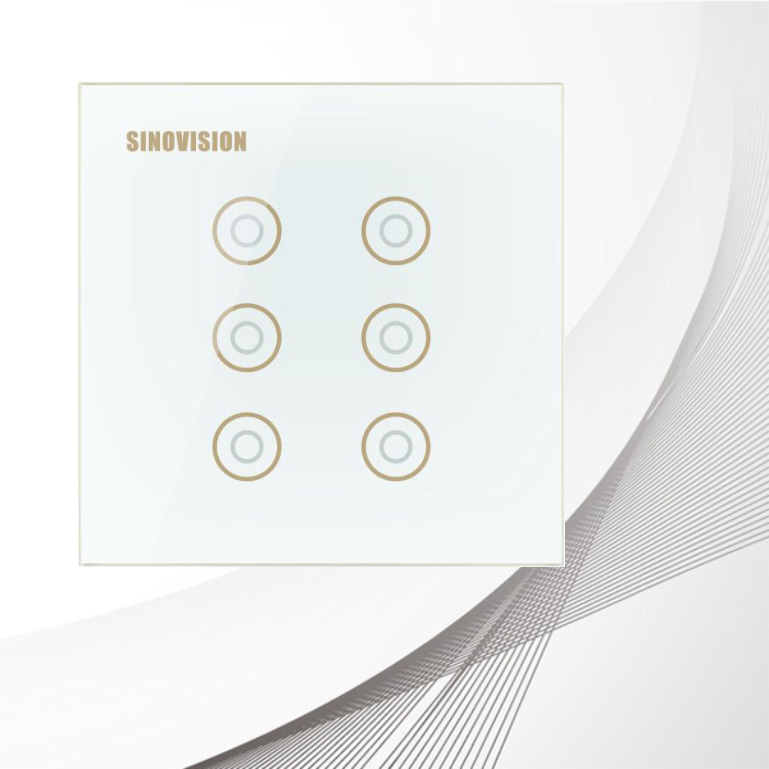 Sinovision Smart X-Remote