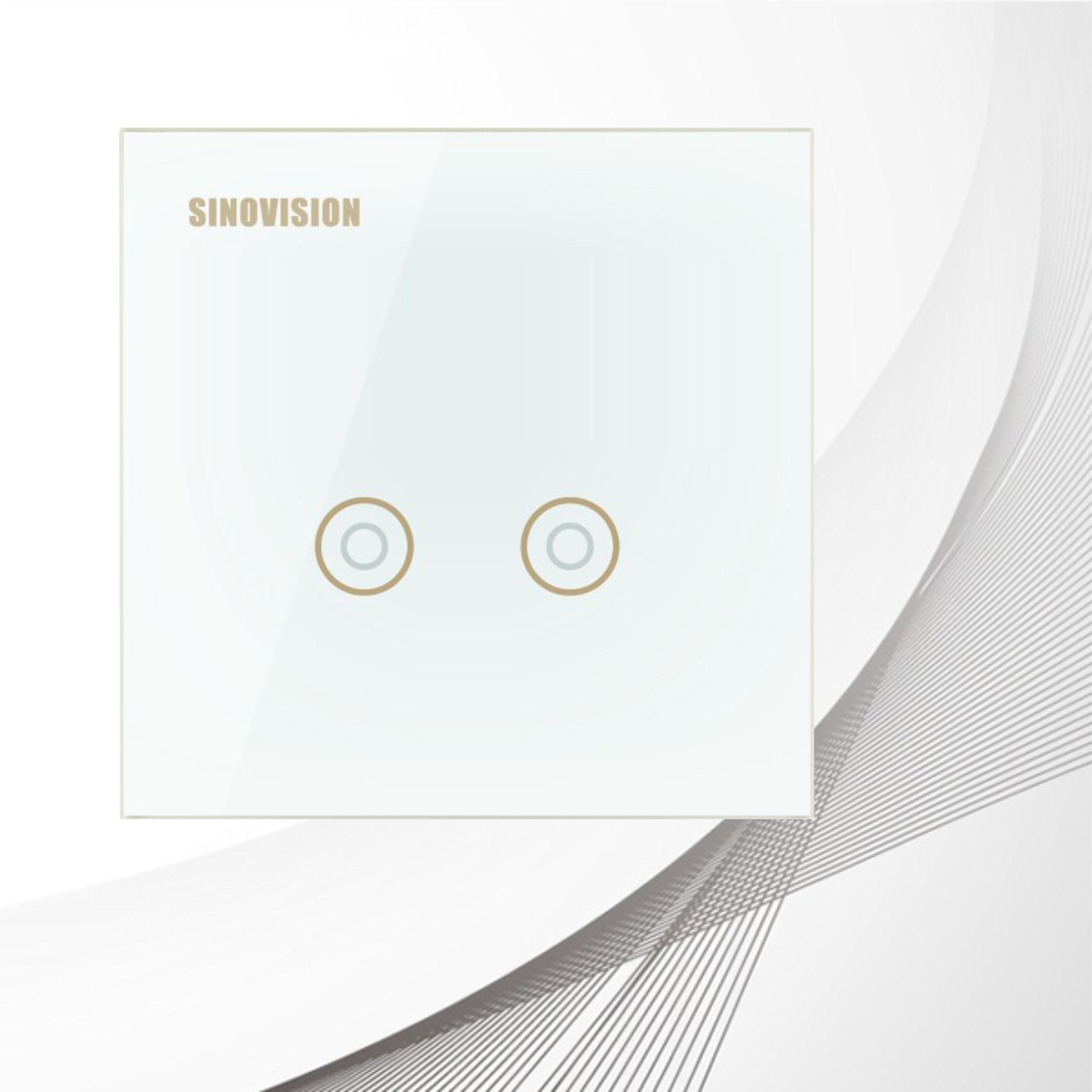 Sinovision Smart Switch