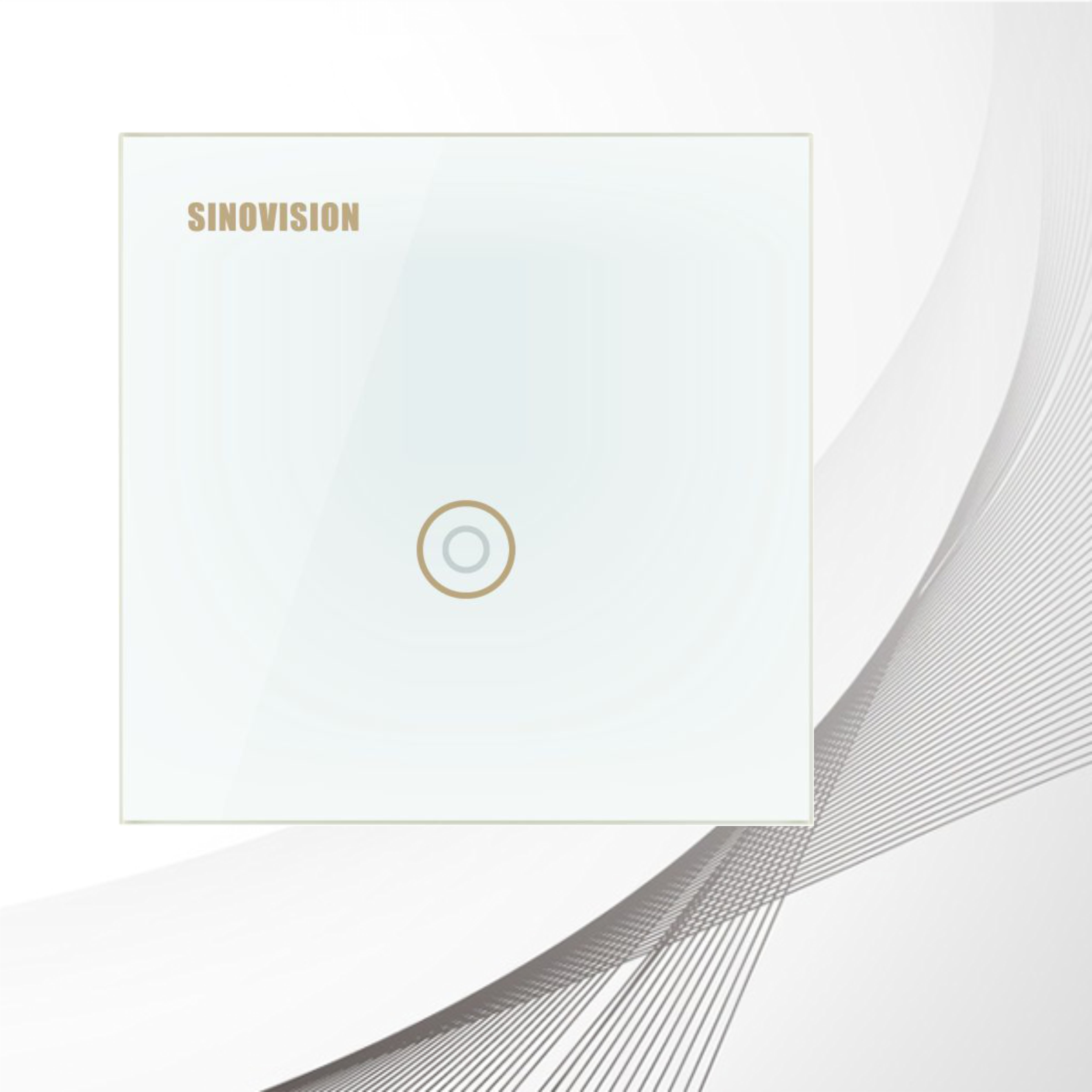 Sinovision Pulse Time-lapse Switch