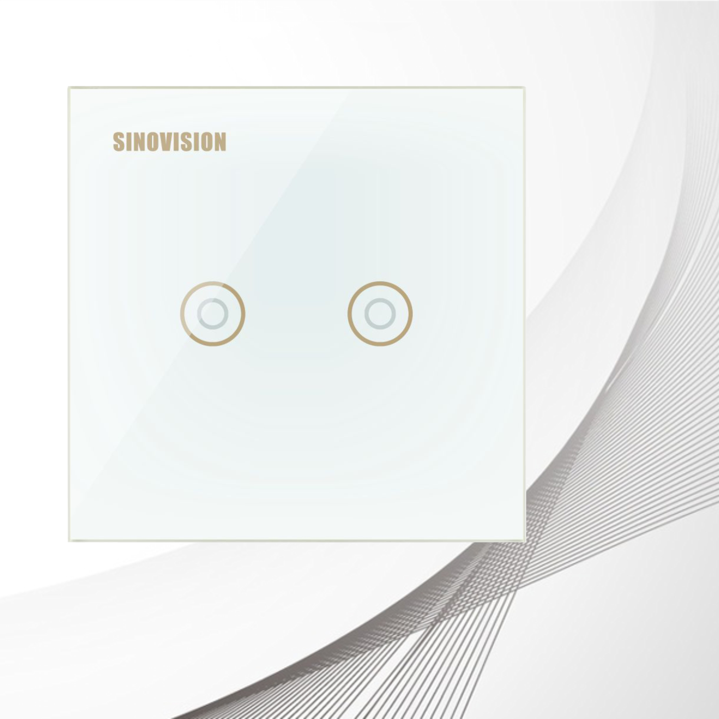 Sinovision Smart Switch(EU type)
