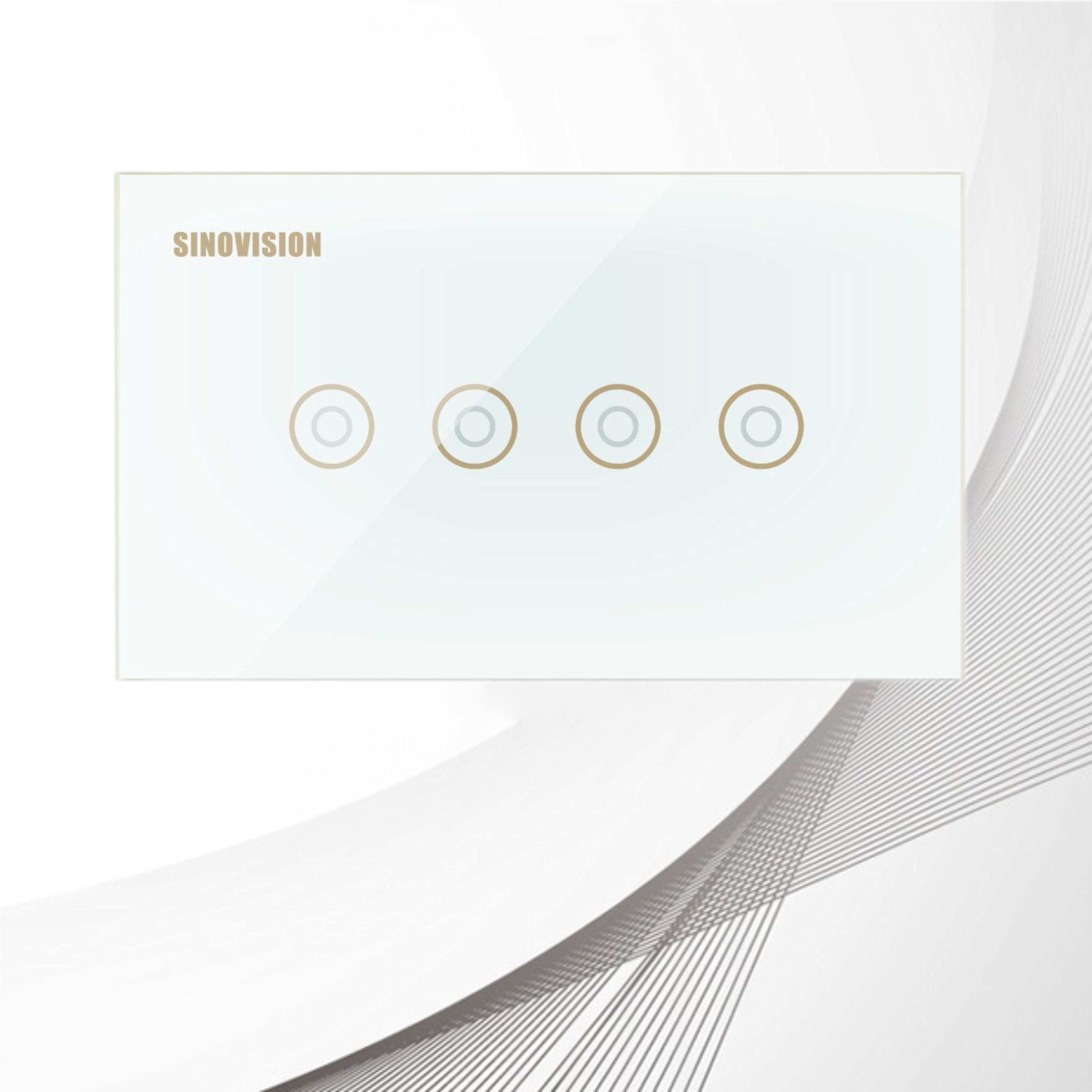Sinovision Smart Switch(US type)