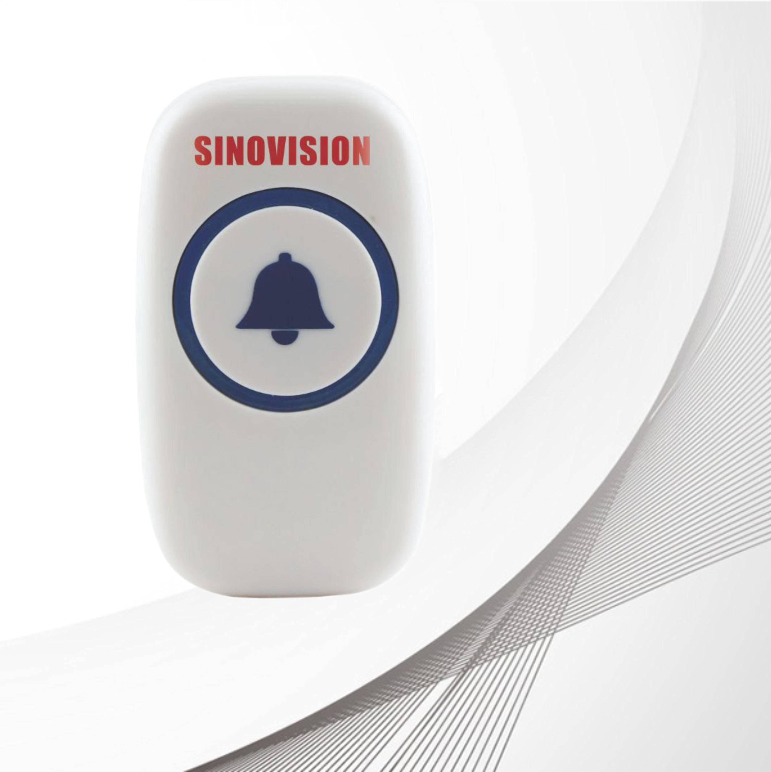 Sinovision Smart door bell