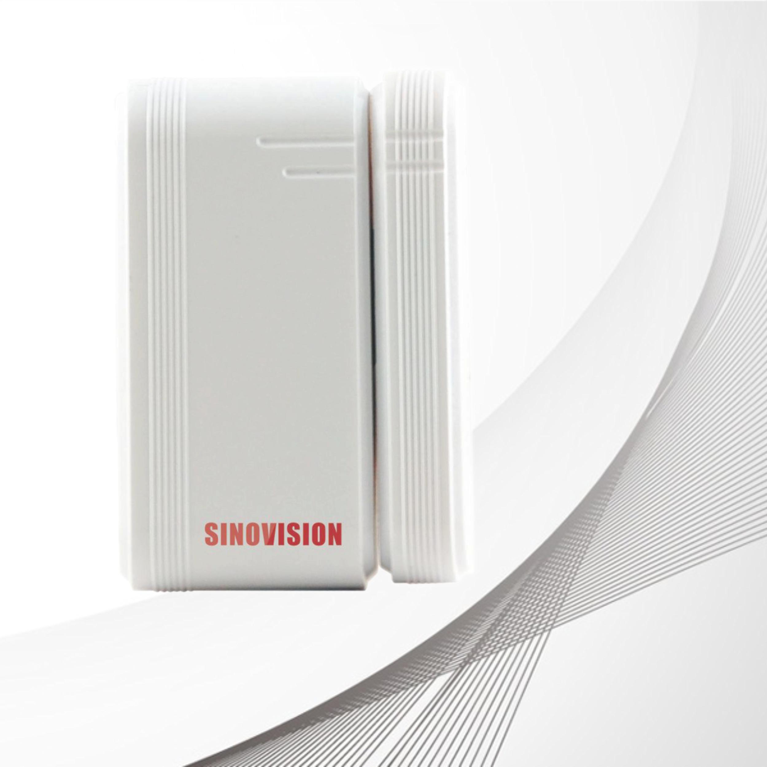 Sinovision SmartOpen&Close detecter