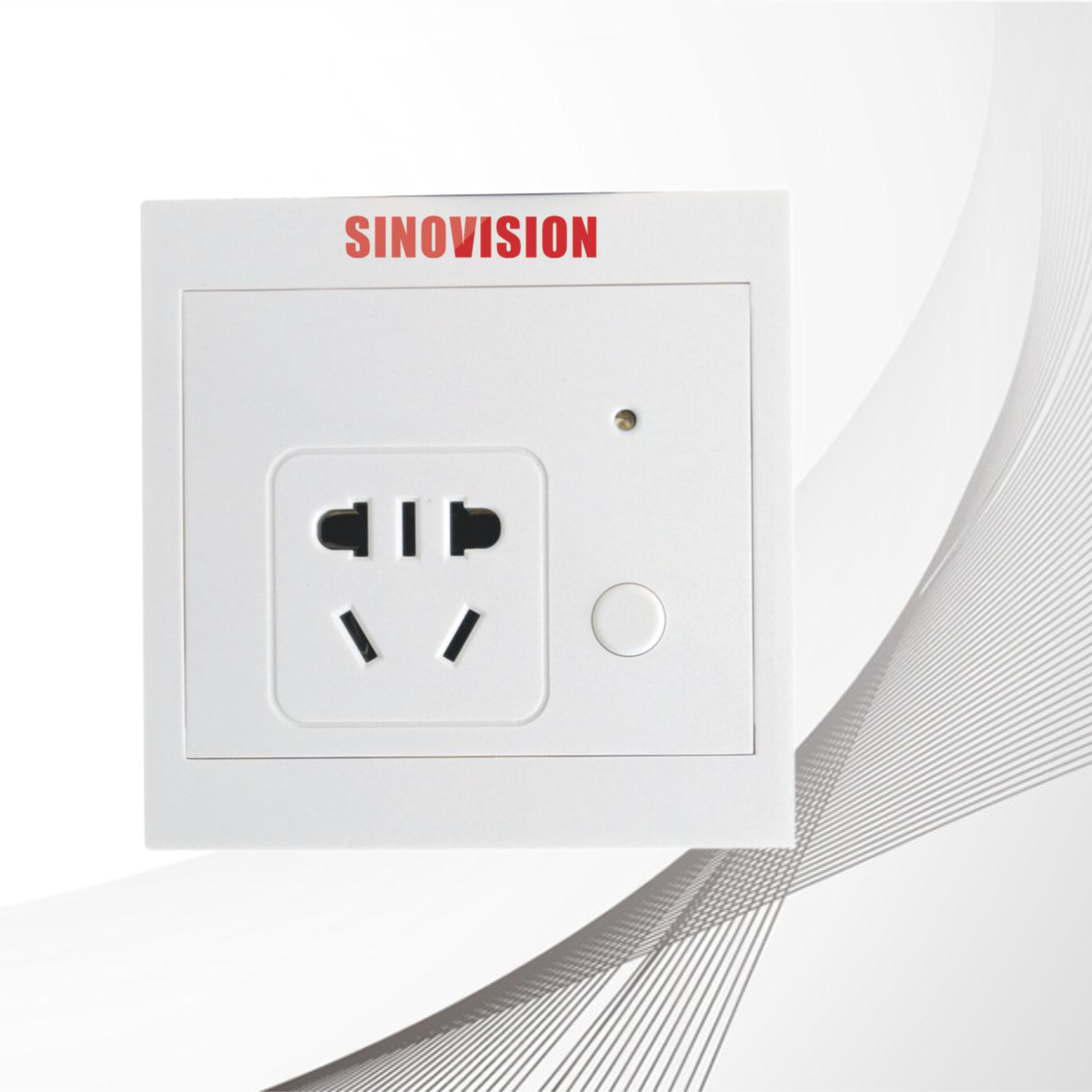Sinovision Smart Wall Power Socket