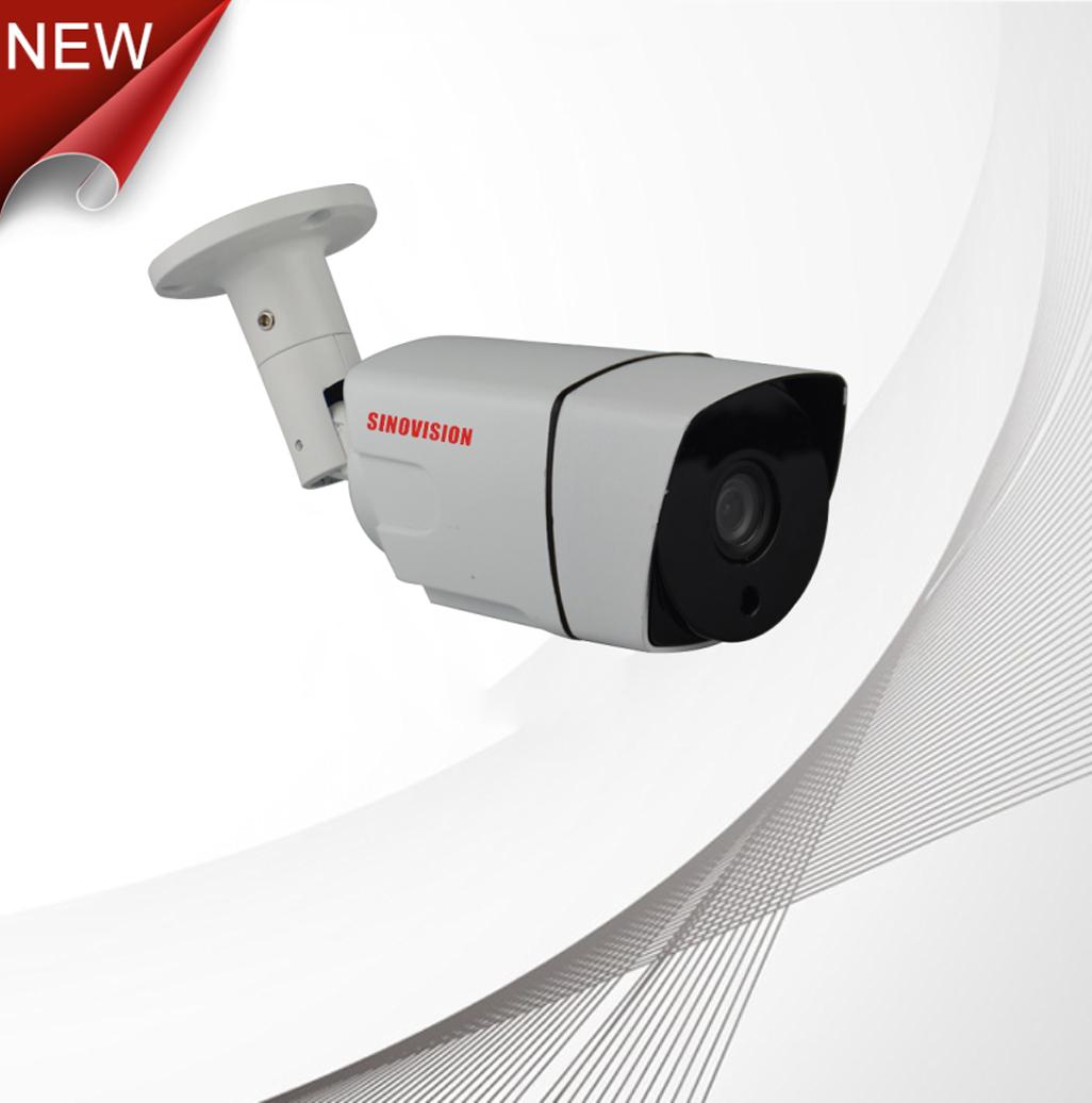 Sinovision 5.0MP HD Bullet Varifocal Camera