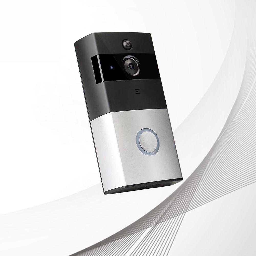 Sinovision 1080P Mini Doorbell Camera