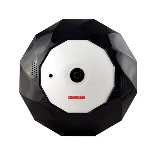 Sinovision 360°VR Camera 5.0 Megapixel