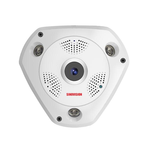 Sinovision 360°VR Camera 1.3Megapixel
