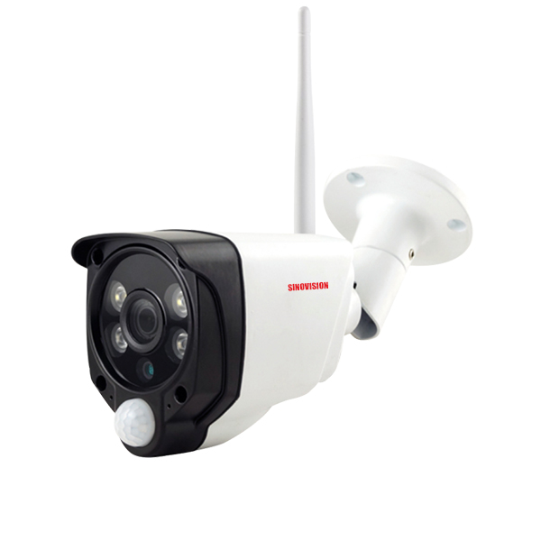 Sinovision Outdoor Wireless PIR Camera 2.0 Megapixel
