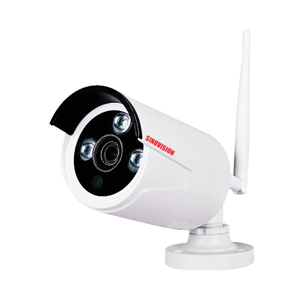 Sinovision Outdoor Wireless Camera 2.0 Megapixel