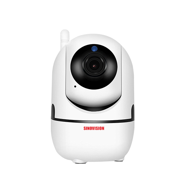 Sinovision Indoor Wireless PTZ Camera 1.0 Megapixel