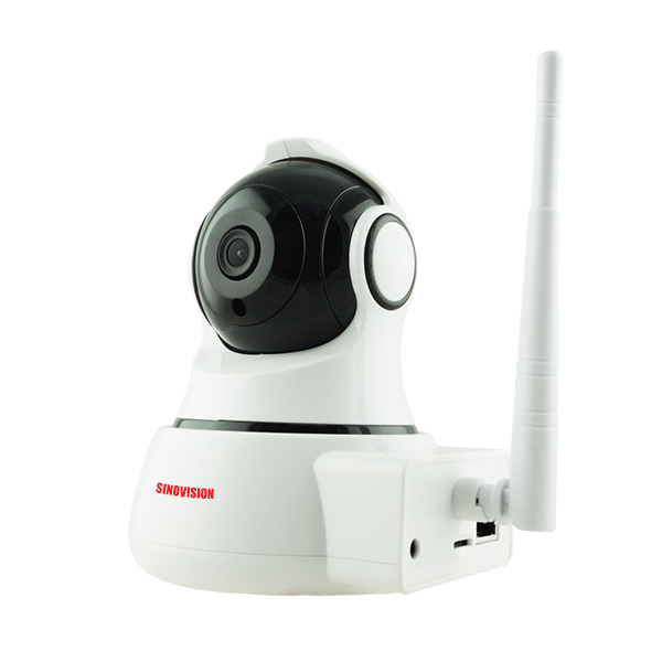 Sinovision Indoor Wireless PTZ Camera 1.3 Megapixel