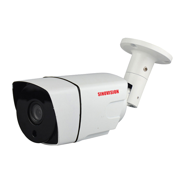 Sinovision HD 5.0MP Varifocal Lens Metal Bullet Camera