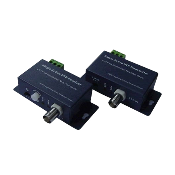 Sinovision Active Balun for CCTV Video