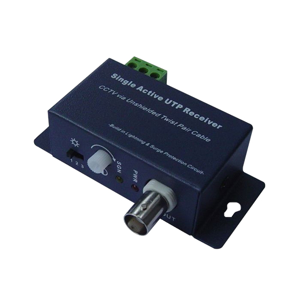 Sinovision Active Video Balun Receiver