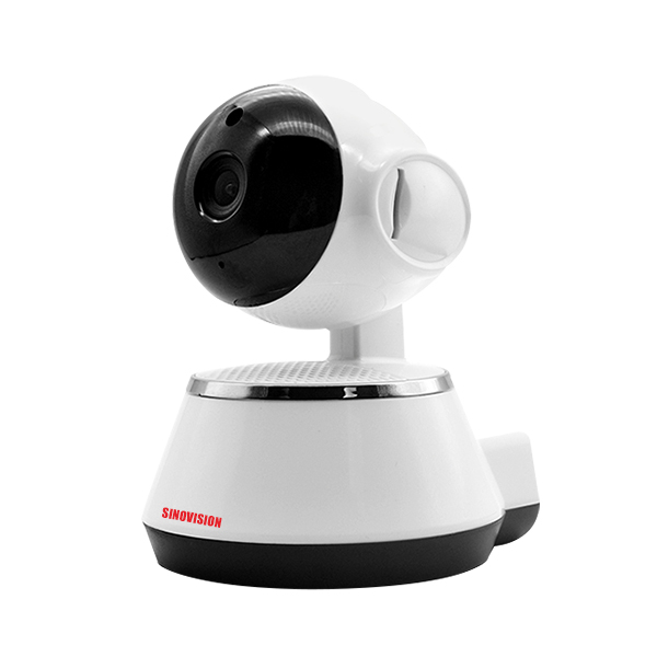 Sinovision Indoor Wireless PTZ Camera 1.0Megapixel
