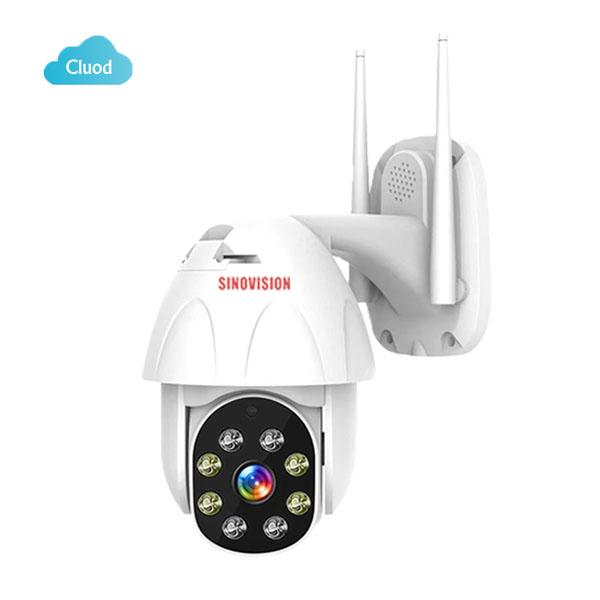 Sinovision HD 1080P Outdoor YCC365Plus Serise Camera